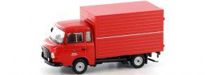 "BREKINA 30360 Barkas B 1000 ""FW Berlin"" Blaulichtmodell 1:87 kaufen"