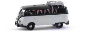 BREKINA 31600 VW T1b Camper   Automodell 1:87 kaufen