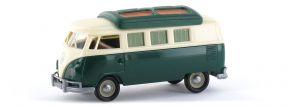 BREKINA 31603 VW T1b Camper hellbeige | Automodell 1:87 kaufen