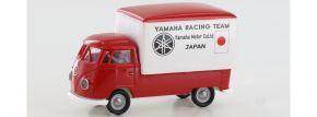 BREKINA 32452 VW T1b Großraum-Koffer Yamaha  | Auto-Modell 1:87 kaufen
