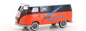 BREKINA 32717 VW T1 Kasten Jerres Flygbuss | Automodell 1:87 kaufen