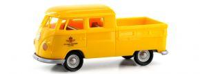 BREKINA 32834 VW T1b Doka Statens Vegvesen | Auto-Modell 1:87 kaufen