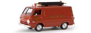 BREKINA 34360 Dodge A100 Van Fire Rescue New York Automodell 1:87 kaufen