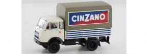 BREKINA 34634 OM Lupetto PP Cinzano | LKW-Modell 1:87 kaufen