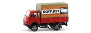 BREKINA 34640 OM Lupetto PP Sofflan | LKW-Modell 1:87 kaufen