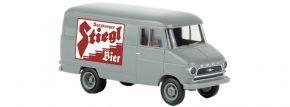 BREKINA 35629 Opel Kasten A 1960 Stiegl Bier | Modellauto 1:87 kaufen
