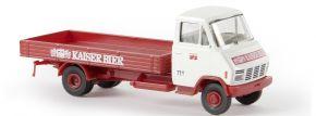 BREKINA 37710 Steyr 590 Pritsche Kaiser Bier | Lkw-Modell 1:87 kaufen