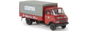 BREKINA 37720 Steyr 590 Villacher Bier | Lkw-Modell 1:87 kaufen