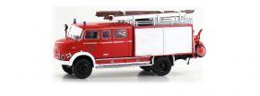 BREKINA 47137 Mercedes LAF 1113 LF 16 Feuerwehr   Blaulichtmodell 1:87 kaufen