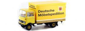 """BREKINA 48555 MB LP 608 Koffer """"Marschall D kaufen"""