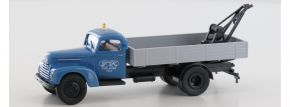 BREKINA 49033 Ford FK 3500 Abschleppwagen Ford Werke | Auto-Modell 1:87 kaufen