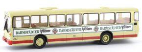 BREKINA 50784 Mercedes O 305 Stadtbus Darmstadt | Bus-Modell 1:87 kaufen