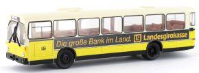 BREKINA 50787 Mercedes O 305 Stadtbus SSB | Bus-Modell 1:87 kaufen