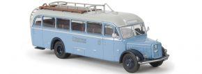 ausverkauft | BREKINA 58081 Gräf & Stift 120 ON ÖBB | Modell-Bus 1:87