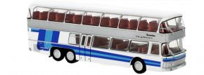 BREKINA 58290 Neoplan NH 22 Doppeldecker | Bus-Modell 1:87 kaufen