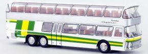 BREKINA 58291 Neoplan NH 22 Doppeldecker | Bus-Modell 1:87 kaufen
