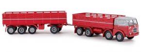 BREKINA 58411 Fiat 690 Millepiedi | LKW-Modell 1:87 kaufen