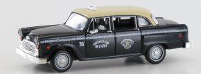 BREKINA 58927 Checker Cab Dallas | Auto-Modell 1:87 kaufen