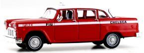 BREKINA 58930 Checker Cab Fire Chief | Auto-Modell 1:87 kaufen
