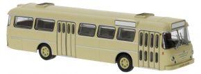BREKINA 59360 Büssing Senator 12 D beige | Busmodell 1:87 kaufen