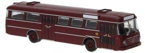 BREKINA 59364 Büssing Senator 12 D DB 1963 | Busmodell 1:87 kaufen