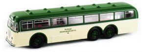 BREKINA 59422 Buessing 12000 T Duisburg | Bus-Modell 1:87 kaufen