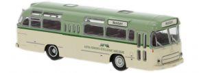 BREKINA 59522 Magirus Saturn II Albtaler Verkehrsgesellschaft 1960   Busmodell 1:87 kaufen
