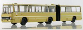 BREKINA 59710 Ikarus 280.02 Gelenkbus 1985, BVG | Busmodell 1:87 kaufen