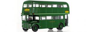 BREKINA 61101 AEC Routemaster Bus Green Line | Bus-Modell 1:87 kaufen