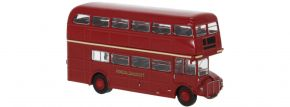 BREKINA 61109 AEC Routemaster neutral 1967 London Transport | Busmodell 1:87 kaufen