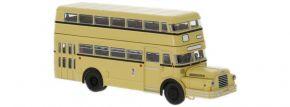 BREKINA 61200 IFA Do 56 Bus BVG (Ost) 1960   Busmodell 1:87 kaufen