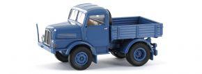 BREKINA 71450 IFA S 4000-1 Zugmaschine | LKW-Modell 1:87 kaufen