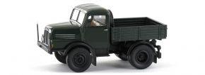 BREKINA 71451 IFA S 4000-1 Zugmaschine | LKW-Modell 1:87 kaufen