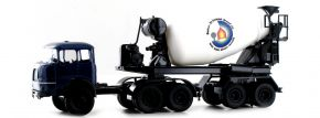 BREKINA 84131 Krupp SF 380 Betonmischer-SZ Beton | LKW-Modell 1:87 kaufen