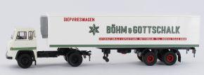 BREKINA 85171 Scania LB 76 Kühlkoffer-SZ | LKW-Modell 1:87 kaufen
