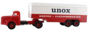 BREKINA 85431 Berliet TLR 8 Unox (NL) | LKW-Modell 1:87 kaufen