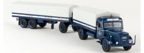 BREKINA 86110 Kaelble K 832 L PP-Zug GEG Konsum | Lkw-Modell 1:87 kaufen