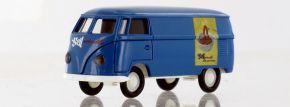 BREKINA 90885 VW T1a Bell Würstli   Modellauto 1:87 kaufen
