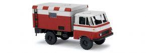 BUSCH 51655 Robur LO 1801 A Flugfeldwagen | LKW-Modell 1:87 kaufen