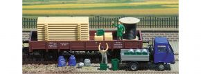 BUSCH 1132 Ladegut Fertigmodell Spur H0 kaufen