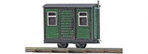 BUSCH 12231 Bauwagen grün Spur H0f kaufen