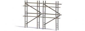 BUSCH 1372 Holzgerüst LaserCut Bausatz Spur H0 kaufen