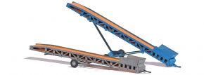 BUSCH 1374 2 Förderbänder 2 Stück Bausatz Spur H0