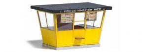 BUSCH 1380 DDR Kiosk   Bausatz Spur H0 kaufen