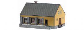 BUSCH 1381 DDR Landwarenhaus   Gebäude Spur H0 kaufen