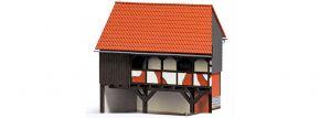 BUSCH 1511 Unterstand Bauernhof | Gebäude Spur H0 kaufen