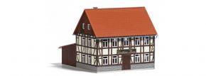 BUSCH 1532 Gasthaus Krone LaserCut Bausatz Spur H0 kaufen