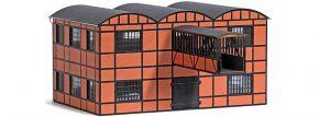 BUSCH 1558 Fabrikhalle oder Lagerhalle | Bausatz Spur H0 kaufen