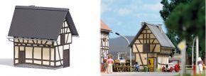 BUSCH 1652 Schmiede Weinbach LaserCut Bausatz 1:87 kaufen