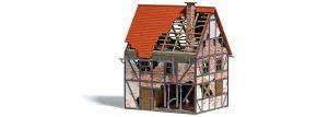 BUSCH 1667 Verfallenes Fachwerkhaus LaserCut Bausatz 1:87 kaufen